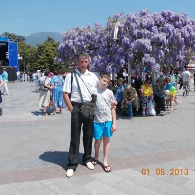 Олег Галушко, 11 апреля , Ялта, id90142093