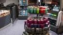 Башня Федерации сувенирный магазин