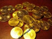 цена монеты 2грн андрий малышко 2003 года