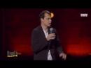 Stand Up Виктор Комаров - Как начинается мой день