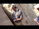 Архив видео ЛАИ Белая пирамида Аменемхета II