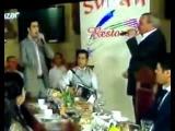 Namiq Qaracuxurlu & Elekber Yasamalli - Agamirze  - Meyxana deyisme 2013