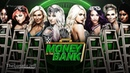 ►WWE: Women's Money In The Bank 2018 Ladder Match Promo Song - Stronger ᴴᴰ