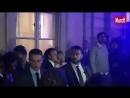 Brigitte Macron se dandine comme une ado de 14 ans en boîte. Les Macron ont toute la vulgarité des nouveaux riches.