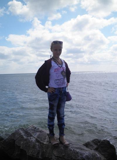 Настюша Коростелева, 8 апреля , Нижнекамск, id224623112