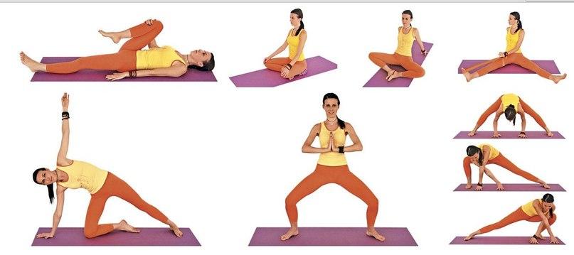 Тибетская гормональная гимнастика для оздоровления отзыв