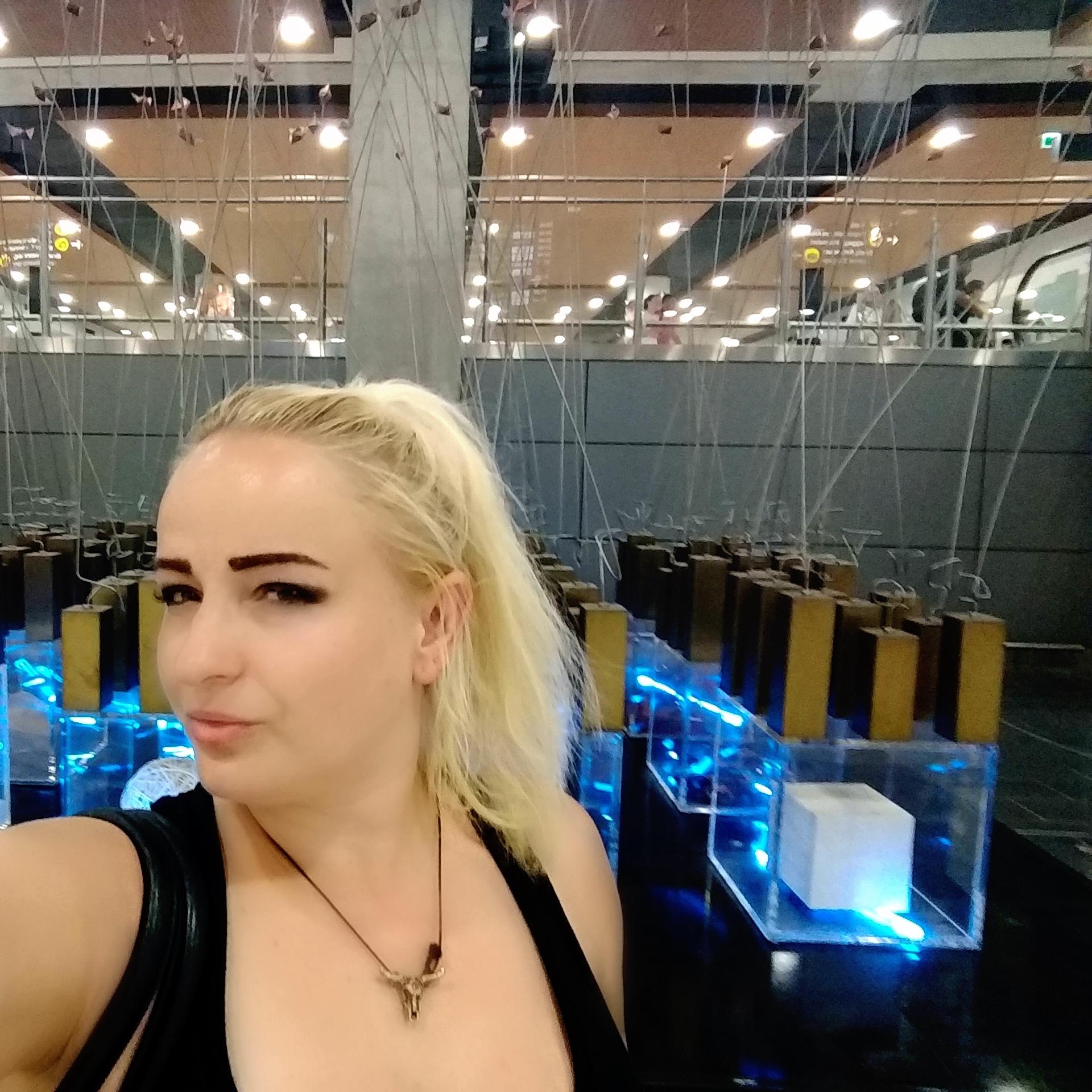 Елена Руденко (Валтея). Кипр. Айия-Напа (фото). L7Z4XpYhZV4