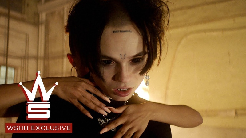 BEXEY HOT STEPPA (WSHH Exclusive - Official Music Video)