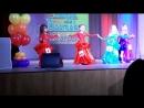 Конкурс по Импровизации восточного танца внешний 1 место у Катюши.
