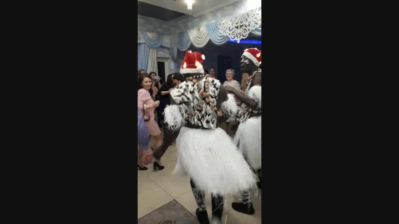 29 декабря зал 2 Кафе У Ольги всегда доброжелательный теплый прием Африканские сердца ♥♥♥на Вашем празднике