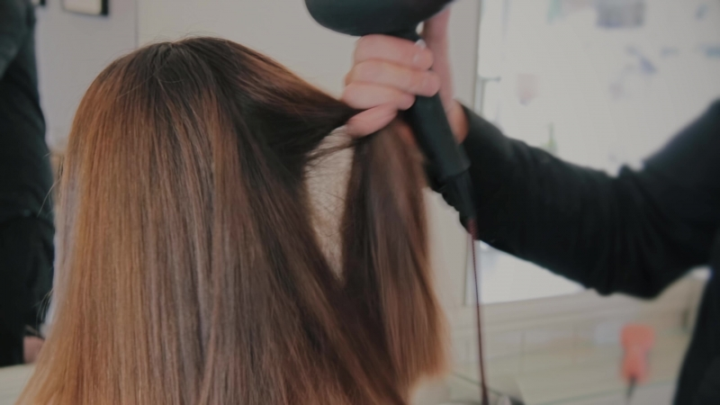 Ikoo in your salon video