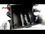 Корпус воздушного фильтра инжектор на ВАЗ Нива 21214 в сборе (21214-1109011) Дааз