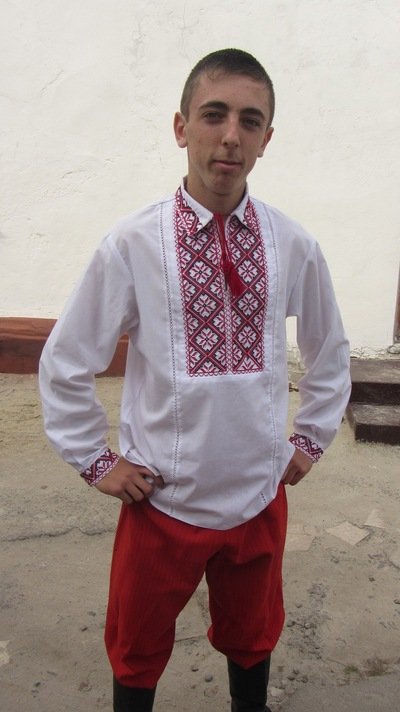 Назар Ткачук, 10 июня , Дубно, id121694753