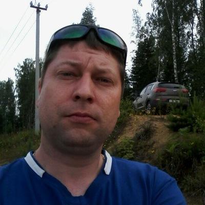 Игорь Рыжков