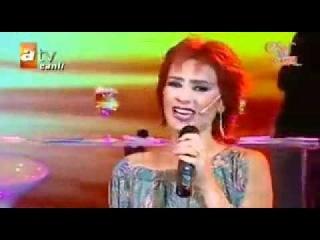 Yıldız Tilbe Geleceğem azeri azerice terekeme @ MEHMET ALİ ARSLAN Videos