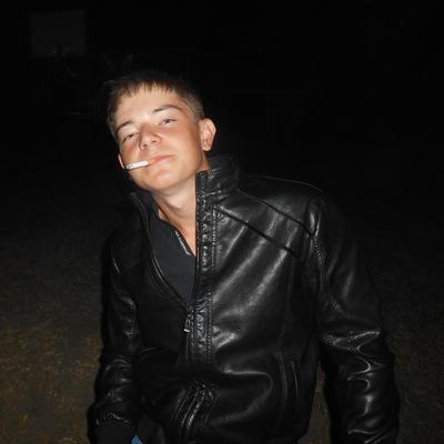 Артём Рябиков, 13 января 1995, Шуя, id140354148
