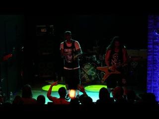 (hed)pe - Sophia (Live @ The Voltage Lounge, Philadelphia, USA, 30.05.2017)