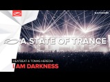 Heatbeat &amp Tomas Heredia - I Am Darkness (Extended Mix)