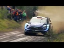 WRC Rally Argentina 2019 M Sport Ford WRT Friday Highlights