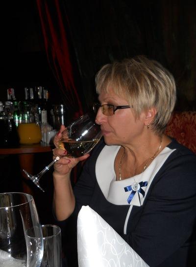 Валентина Демьянчук, 8 июля , Киев, id123521691