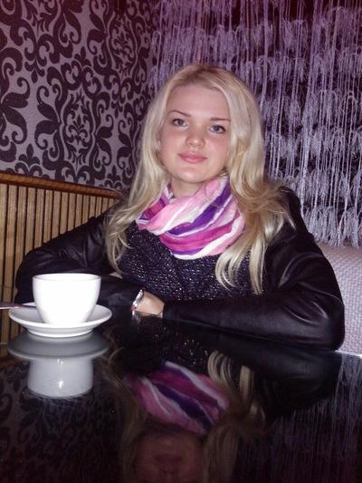 Марьяна Коломыцева, 6 мая 1991, Москва, id145852352