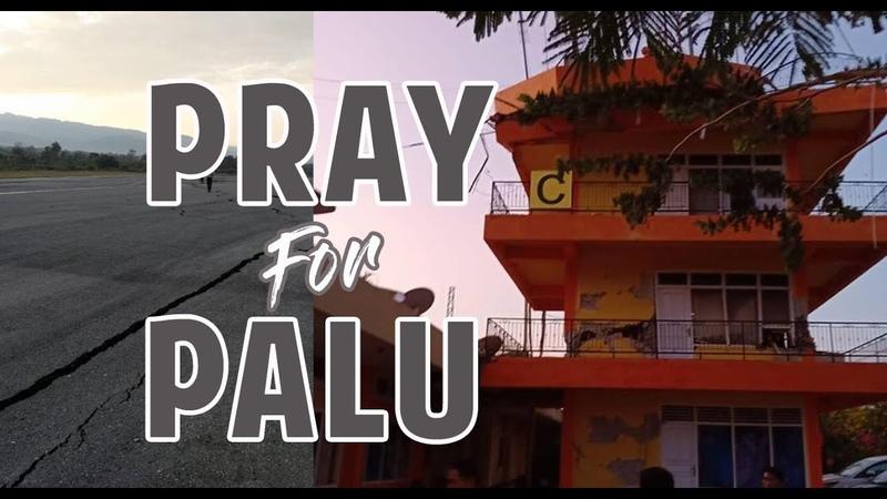 GEMPA PALU DASYAT PRAY FOR PALU Kondisi Gedung ATC Dari Sebelum Gempa
