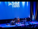 Jazzfest Bonn 2018 Michael Wollny Trio,