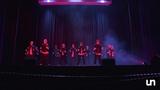 Козлов Саша front row Hip hop Tech N9ne - The Beautiful People (Marilyn Manson Cover)