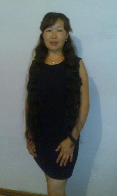 Venera Saulebaeva, 16 февраля 1987, Киев, id225542150