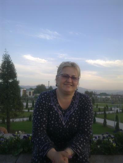 Азиза Атобекова, 26 апреля 1989, Москва, id209539325