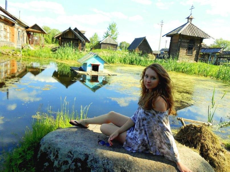 Екатерина Горбунова   Москва