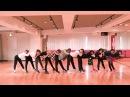GEM「Sugar Baby」DANCE PRACTICE VIDEO