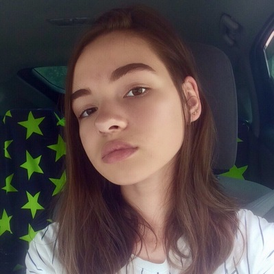Валерия Самойлова