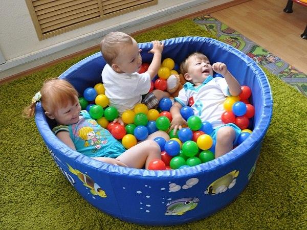 играть для маленьких детей эсковатор