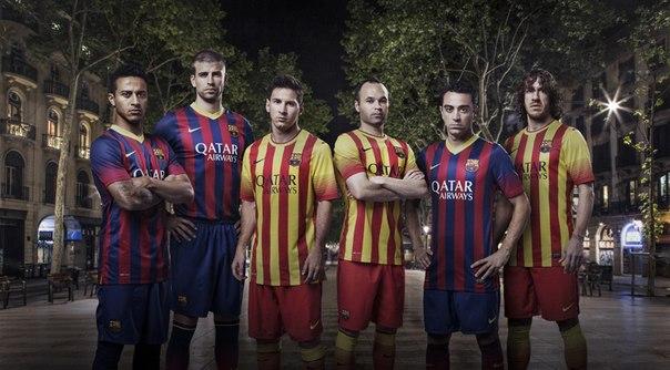 We Love Football* | VK