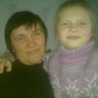 Оксана Щербенко