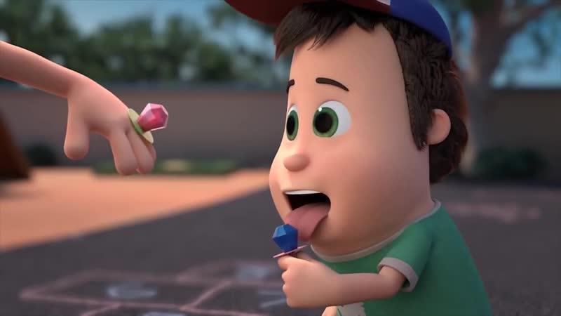 CGI Animated Short Film_ First Comes Love by Daniel Ceballos _ CGMeetup