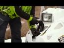 Обзор снегохода Stels Мороз, передача Два Колеса Выпуск №100