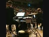 Drap-Drum solo