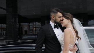 WEDDING TEASER Vlad&Ksenia