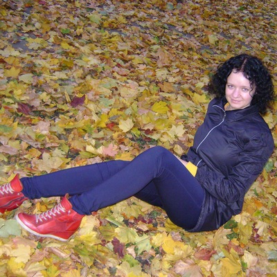Екатерина Чаленкова, 1 октября 1990, Старый Оскол, id29718147