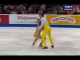 Skate America 2013 - Stefania Berton & Ondrej Hotarek (ITA) Short Program