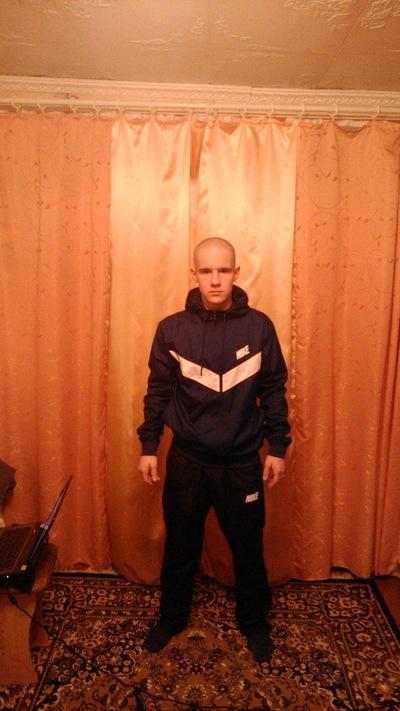 Владислав Лукин, 4 апреля , Тобольск, id94167128