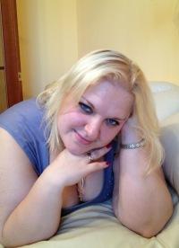 Екатерина Бирюкова, 25 августа 1982, Колпино, id33998320