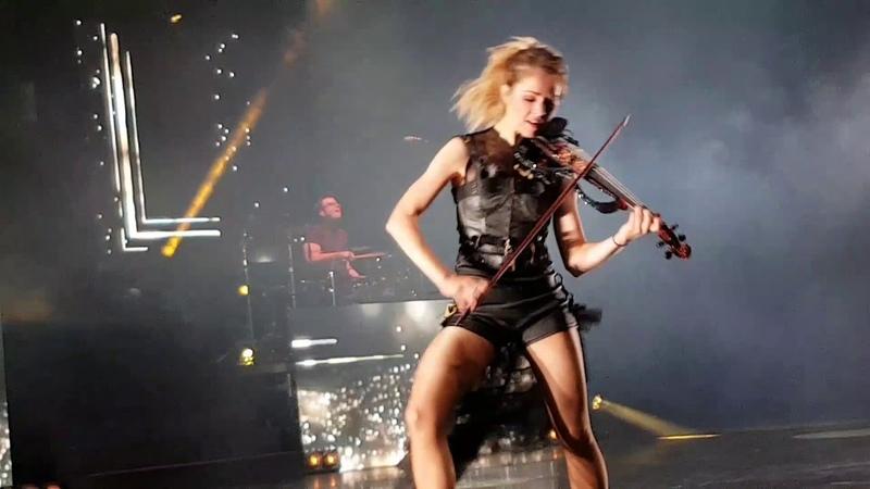 The Arena - Lindsey Stirling Live México 2017
