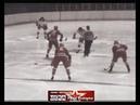 1975 New York Rangers (USA) - CSKA (Moscow, URSS) 3-7 Friendly hockey match (Super Series), review 2