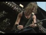 Metallica The Shortest Straw (Washington, D.C. - July 17, 1992)