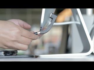 Jimi - USB Extender for iMac