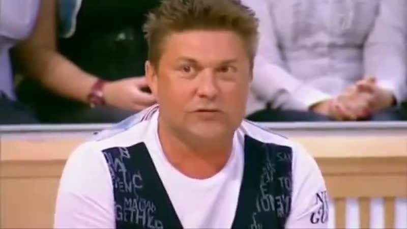 Сергей Белоголовцев истину говорит
