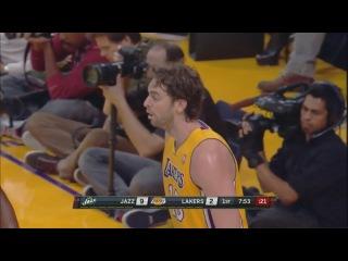 LA Lakers Highlights vs Utah Jazz | October 22, 2013 | NBA Preseason 2013 HD